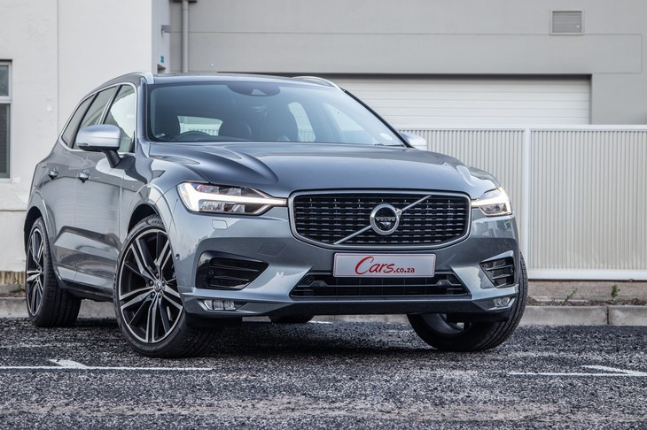 2019 Volvo XC60: Changes, Design, Price >> Volvo Xc60 D4 R Design 2019 Review Cars Co Za
