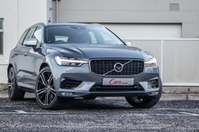 Volvo XC60 D4 R-Design (2019) Review