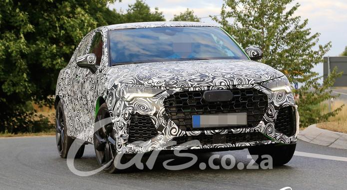 Audi RSQ3SB 1