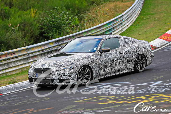 BMW 4Series 2