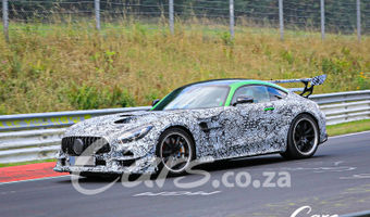 MercedesAMG GTBlack 1