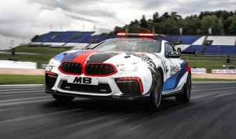 49569c31 Bmw M8 Motogp Safety Car 7