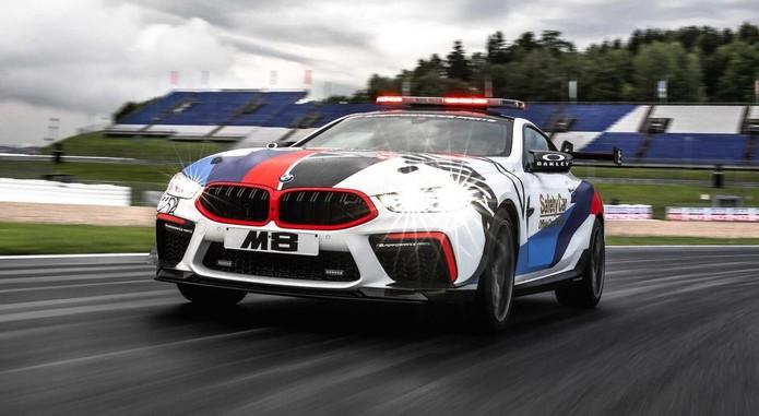 49569c31 Bmw M8 Motogp Safety Car 7