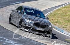 BMW M2CS 1
