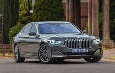 BMW 7 2