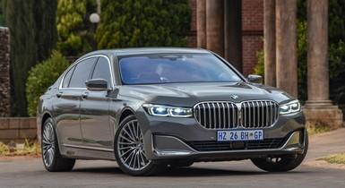 BMW 7 Series (2019) Specs & Price
