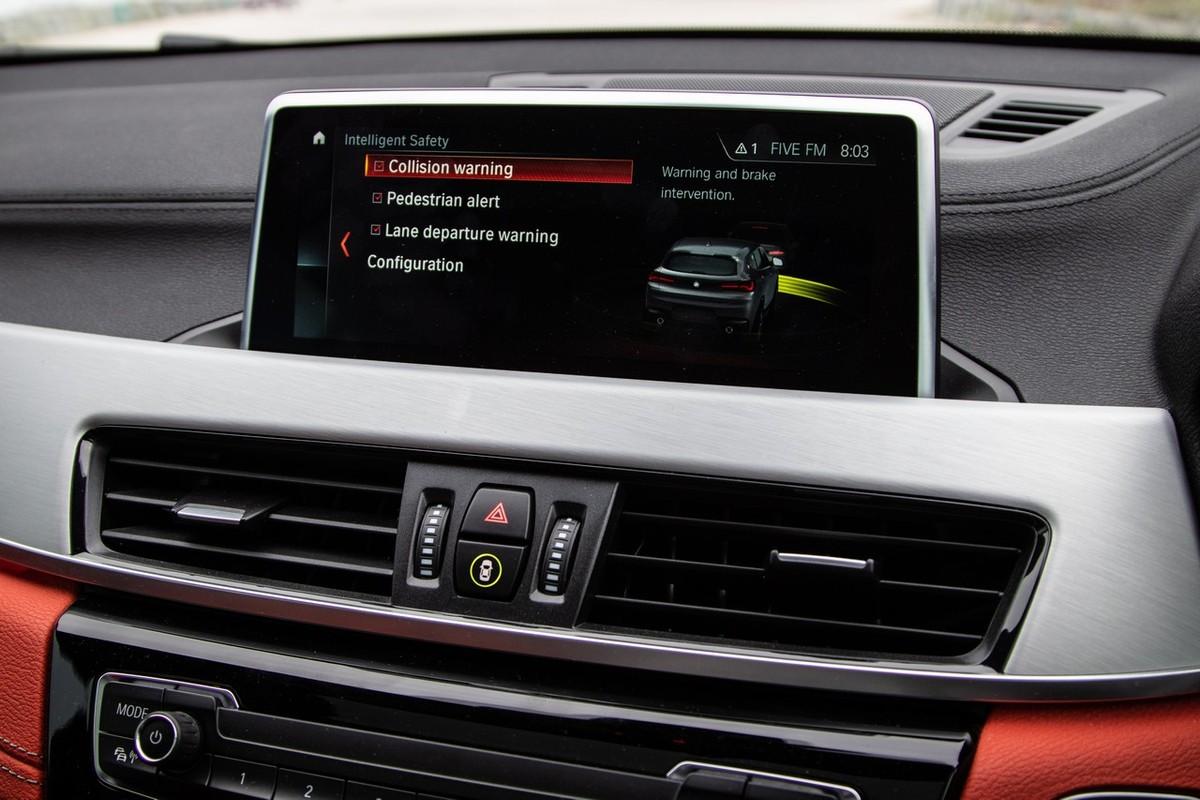 2020 BMW X2 M, Redesign, Interior, Price >> Bmw X2 M35i 2019 Review Cars Co Za