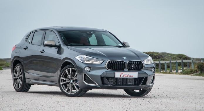 BMW X2M35 2