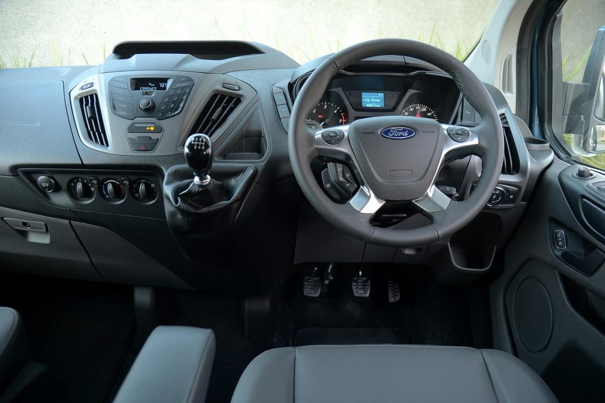 Ford Tourneo Custom Limited For Sa Cars Co Za