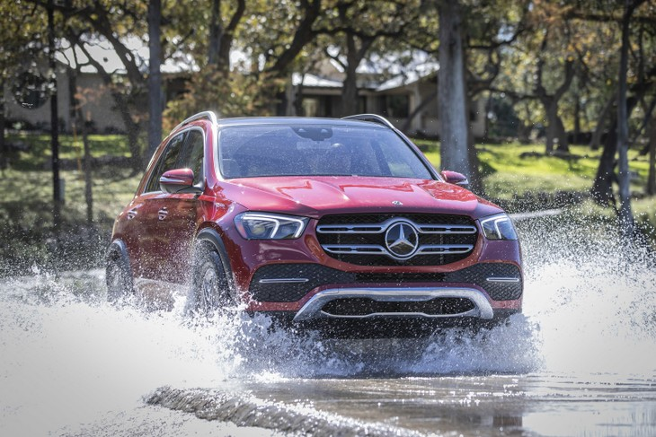 Mercedes-Benz GLE (2019) Launch Review - Cars co za