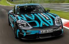 Porsche Taycan4