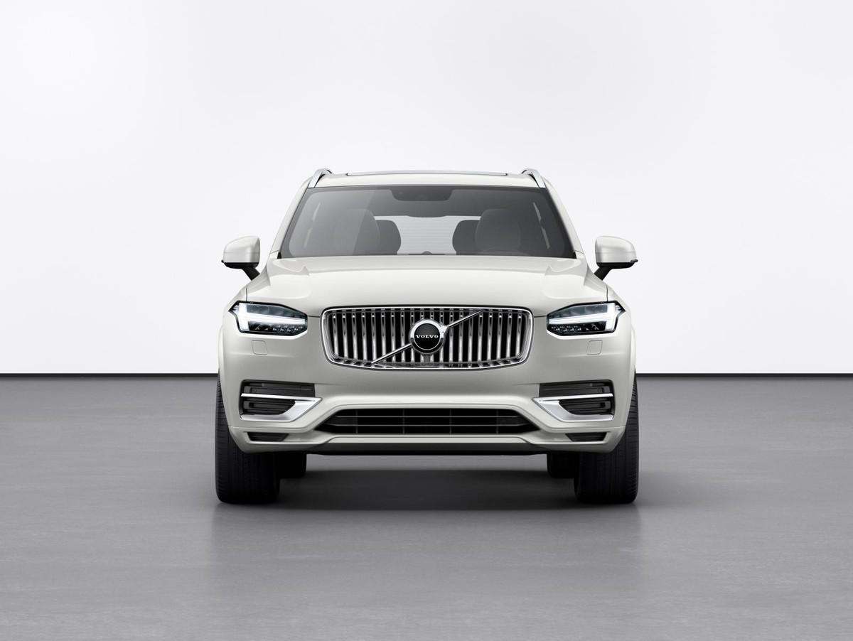 Volvo XC90 (2019) Specs and Price - Cars co za