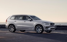 Refreshed Volvo XC90 Inscription T8 Twin Engine