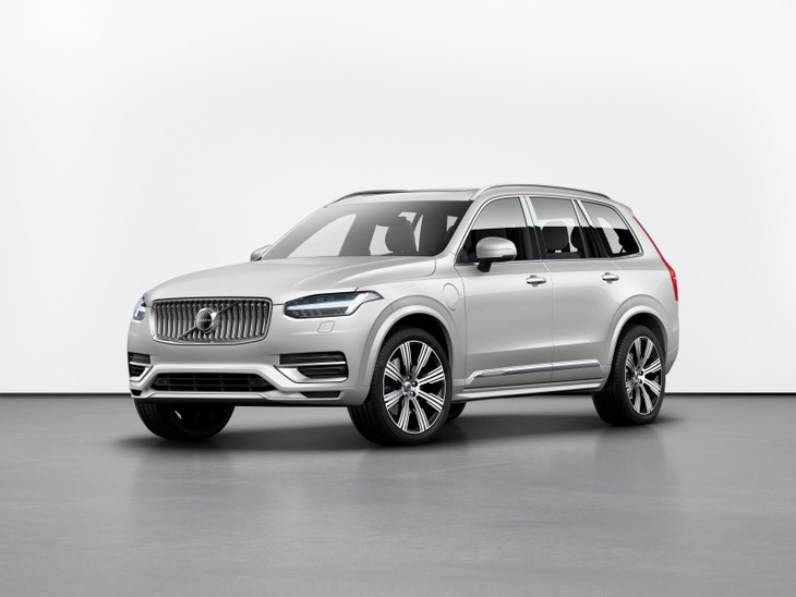 2019 Volvo XC90 Changes, Specs And Price >> Volvo Xc90 2019 Specs And Price Cars Co Za
