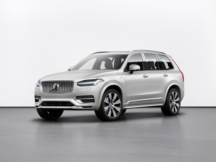 Volvo Xc90 2019 Specs And Price Cars Co Za