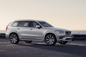 Volvo XC90 (2019) Launch Review