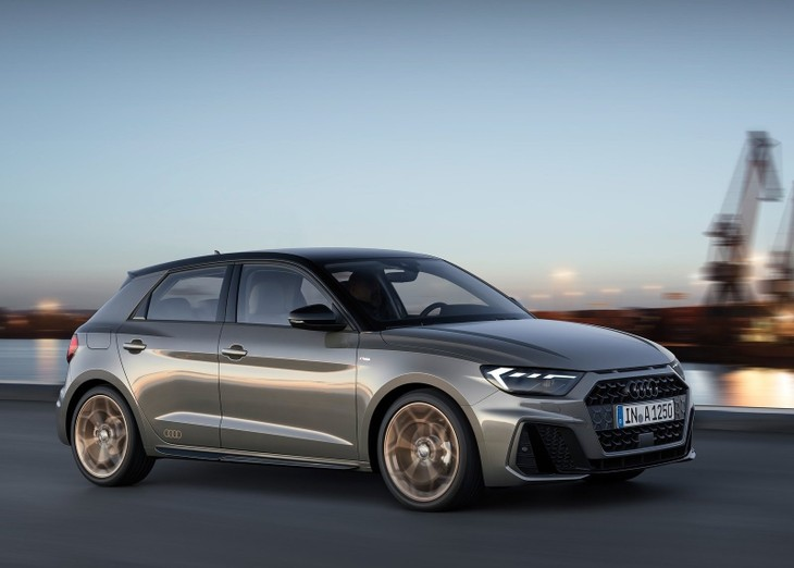 Audi A1 2019 Price Announced Video Cars Co Za