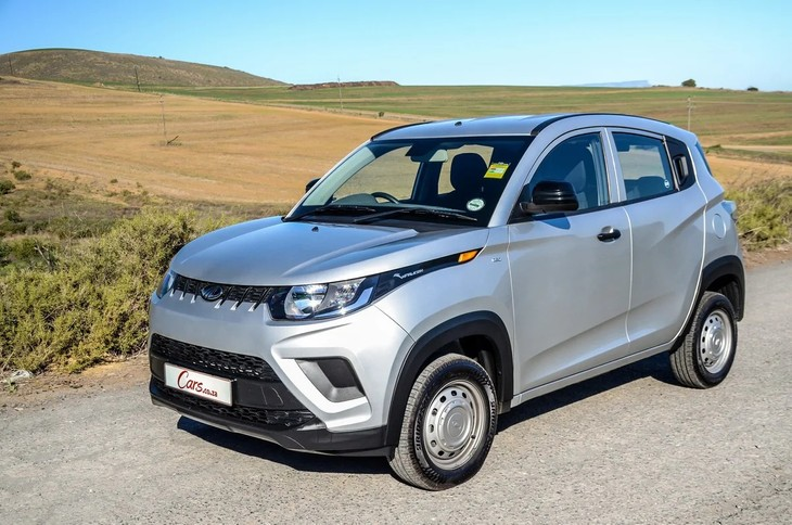 5 Cheapest New Cars In South Africa 2020 Cars Co Za