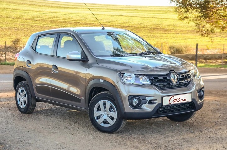 6 Cheapest New Cars In South Africa 2019 Cars Co Za