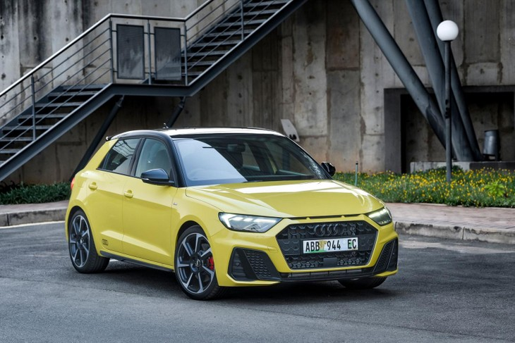New Audi A1 in SA (2019) Spec and Price [Video] - Cars co za