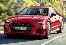 Audi Rs 7 Sportback 2019
