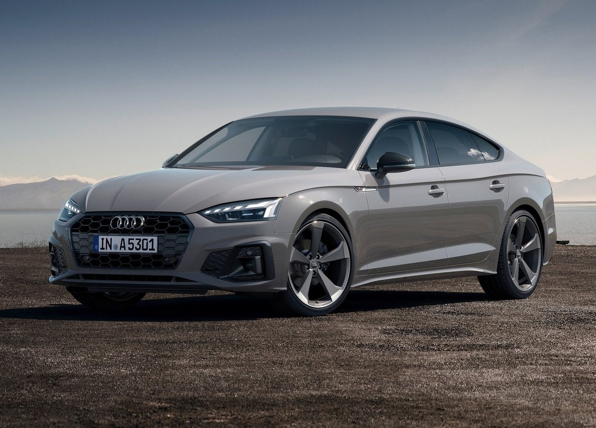 Audi A5 and S5 Range Updated for 2020 - Cars co za