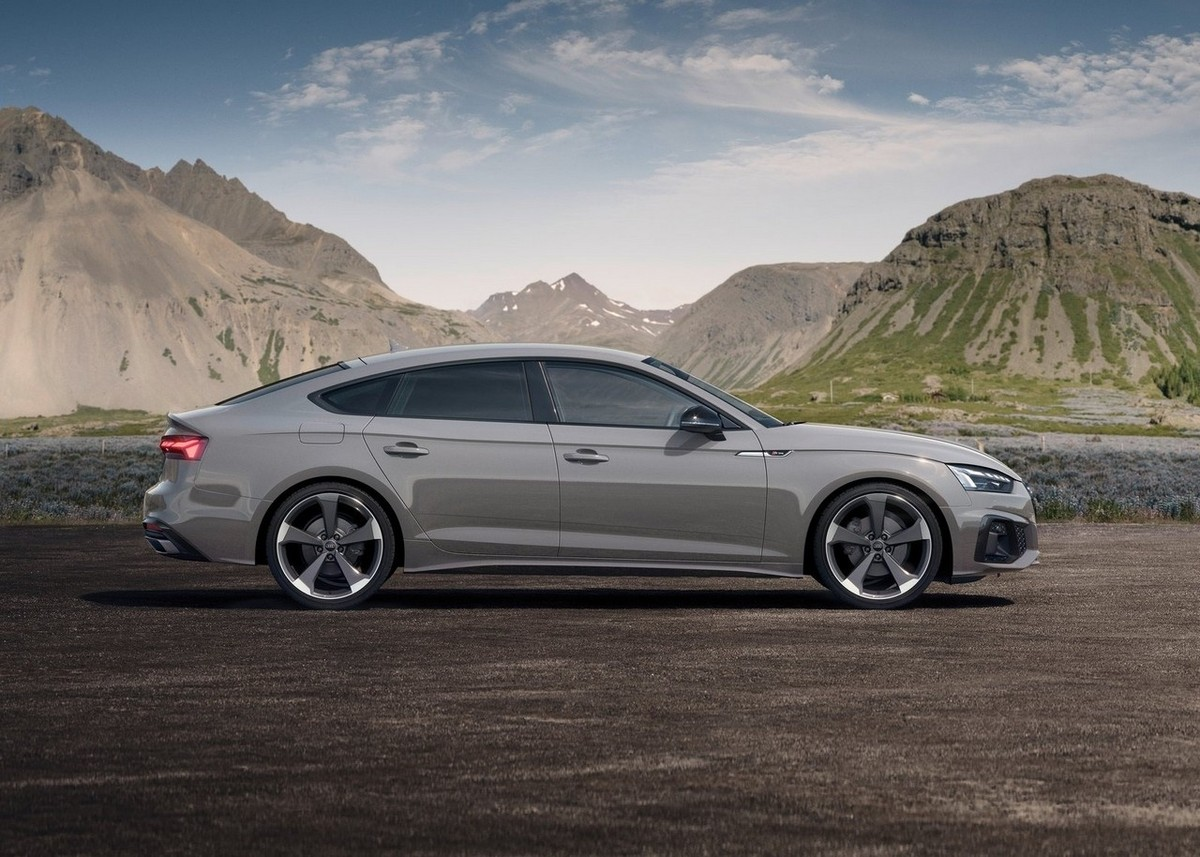 Audi A5 and S5 Range Updated for 2020 - Cars.co.za