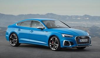 Audi A5 S5 12