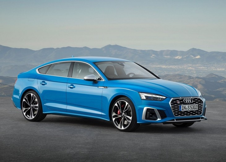 2020 Audi S5 Review.Audi A5 And S5 Range Updated For 2020 Cars Co Za