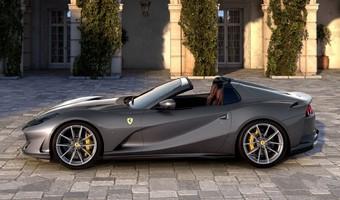 Ferrari 812GTS 3