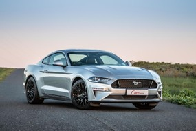 Ford Mustang 5.0 GT Fastback (2019) Review