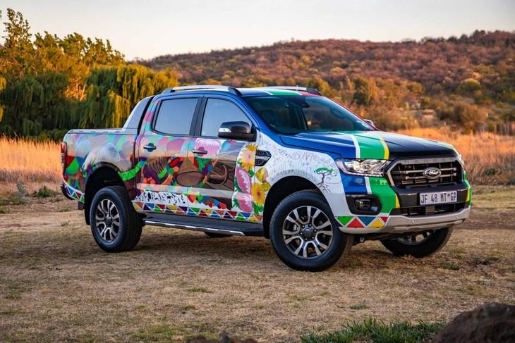 Ford Heritage Ranger