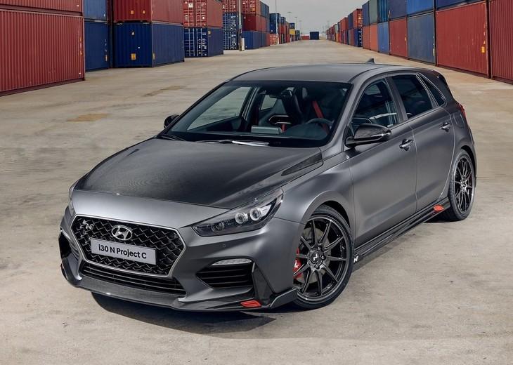 Hyundai ProjectC 2