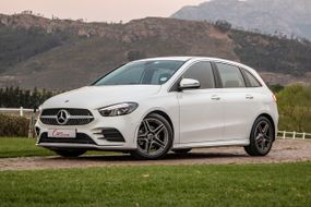 Mercedes-Benz B200 Style (2019) Review