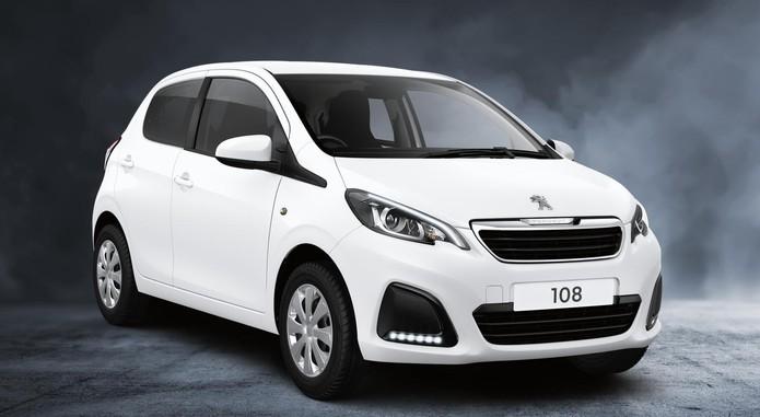 Peugeot 108 2