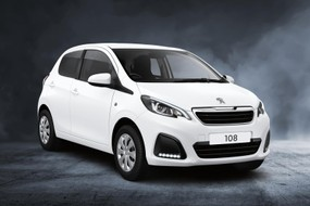 Peugeot 108 (2019) Launch Review