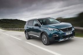 Peugeot 5008 Specs & Price in SA