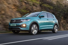 Volkswagen T-Cross (2019) Launch Review