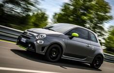 Fiat 595 Abarth Pista 2020 1600 07