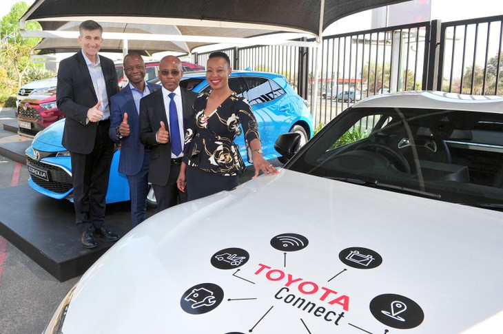 Toyota Makes Free In-Car Wifi Available for SA - Cars co za