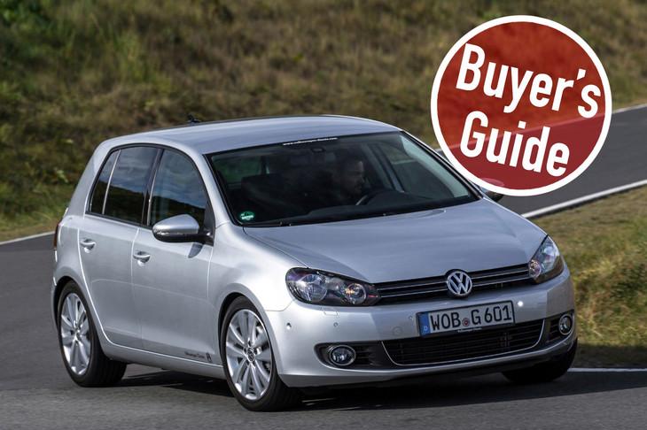 Volkswagen Golf 6 2009 2013 Buyer S Guide Cars Co Za
