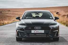 Audi A7 Sportback 55 TFSI (2020) Review