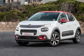 Citroen C3 1.2 Feel (2019) Review