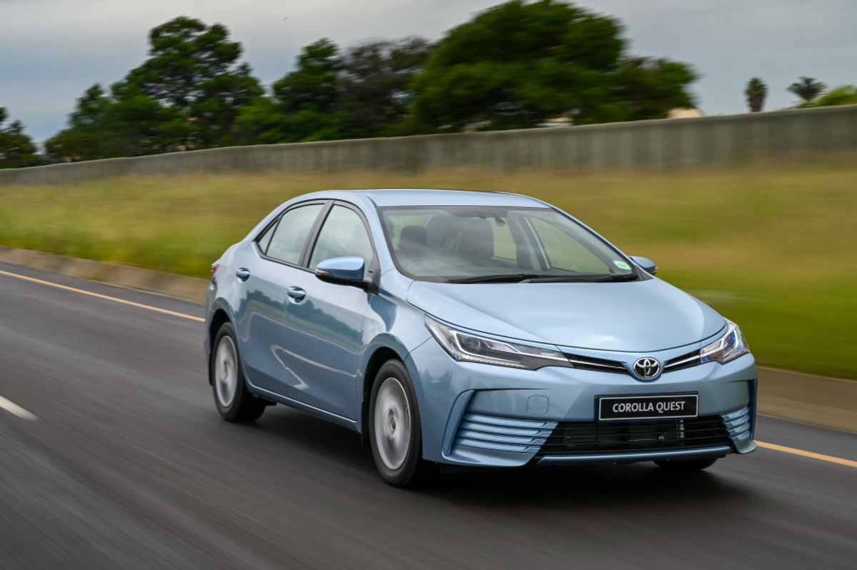 toyota corolla quest (2020) specs & price - cars.co.za