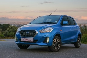 Datsun Go 1.2 Lux CVT (2020) Review