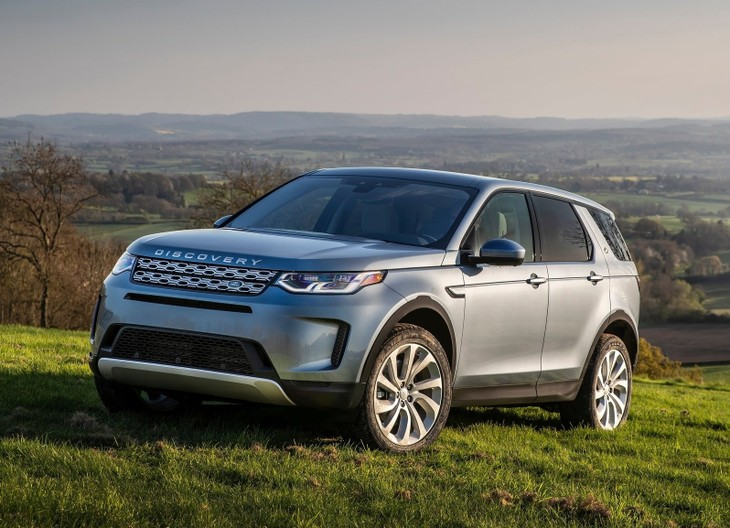 Land Rover Discovery Sport 2020 1600 08