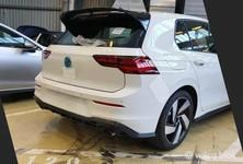 VW GTI 2
