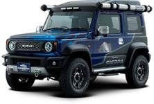 Suzuki 2020 TAS 32