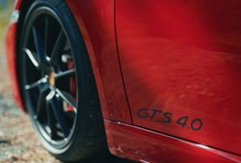 Porsche 718 GTS6