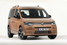2021 VW Caddy 1 1